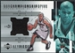 2002/03 Upper Deck Championship Drive Key Pieces Jersey #SBKP Shane Battier