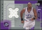 2002/03 Upper Deck Finite Elements Jerseys #KMJ Karl Malone