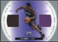 2002/03 Upper Deck Materials Combo #1 Chris Webber