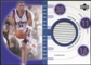 2002/03 Upper Deck Scoring Threads #SCSM Shawn Marion R