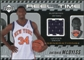 2002/03 Upper Deck Generations Reel Time Jersey #MCJ Antonio McDyess