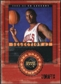 2003/04 Upper Deck Legends #138 Ben Gordon XRC