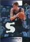 2004/05 Upper Deck Sweet Shot Swatches #AK Andrei Kirilenko