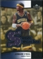 2004/05 Upper Deck Sweet Shot Swatches #JO Jermaine O'Neal