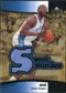 2004/05 Upper Deck Sweet Shot Swatches #NH Nene