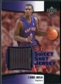 2004/05 Upper Deck Sweet Shot Jerseys #CB Chris Bosh