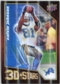 2009 Upper Deck 3D Stars #3D17 Calvin Johnson