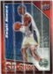 2009/10 Upper Deck 3D NBA Stars #3DDK Dwight Howard Kevin Garnett