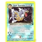 Pokemon Team Rocket Single Dark Gyarados 8/82 - Prerelease Promo