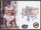 2005 Press Pass #DL David Lee Auto SP