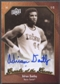 2009/10 Greats of the Game #28 Adrian Dantley Auto