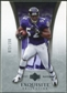 2005 Upper Deck Exquisite Collection #4 Ray Lewis /150