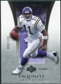 2005 Upper Deck Exquisite Collection #22 Daunte Culpepper /150