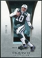 2005 Upper Deck Exquisite Collection #27 Chad Pennington /150