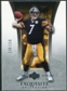 2005 Upper Deck Exquisite Collection #33 Ben Roethlisberger /150