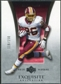 2005 Upper Deck Exquisite Collection #42 Clinton Portis /150