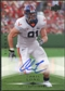 2008 Upper Deck Signature Shots #SS14 Chris Long Autograph