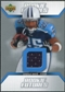 2006 Upper Deck Rookie Futures Jerseys #RFLW LenDale White
