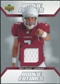2006 Upper Deck Rookie Futures Jerseys #RFML Matt Leinart