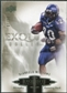 2010 Upper Deck Exquisite Collection #27 DeAngelo Williams /35