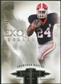 2010 Upper Deck Exquisite Collection #49 Knowshon Moreno /35