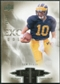 2010 Upper Deck Exquisite Collection #93 Tom Brady /35