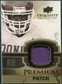 2010 Upper Deck Exquisite Collection Premium Patch #EPPAP Adrian Peterson /75