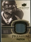 2010 Upper Deck Exquisite Collection Premium Patch #EPPDJ DeSean Jackson /50