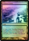 Magic the Gathering Promo Single Polluted Delta Foil (DCI) - JUDGE PROMO NEAR MINT (NM)