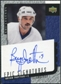 2000/01 Upper Deck Legends Epic Signatures #BT Bryan Trottier Autograph