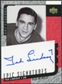2000/01 Upper Deck Legends Epic Signatures #TL Ted Lindsay Autograph