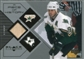 1999/00 Upper Deck Black Diamond A Piece of History #MM Mike Modano