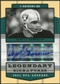 2004 Upper Deck Legends Legendary Signatures #LSDL Daryle Lamonica Autograph