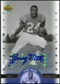 2005 Upper Deck Legends Legendary Signatures #LM Lenny Moore Autograph