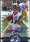 2005 Upper Deck Legends Legendary Signatures #PH Pat Haden Autograph