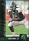 2011 Upper Deck #68 Greg Jones SP RC