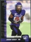 2011 Upper Deck #72 Jeremy Kerley SP RC