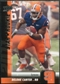 2011 Upper Deck #77 Delone Carter SP RC