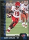2011 Upper Deck #115 James Cleveland SP RC