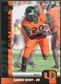 2011 Upper Deck #138 Damien Berry SP RC