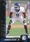 2011 Upper Deck #140 Lawrence Wilson SP RC