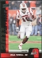 2011 Upper Deck #142 Bilal Powell SP RC