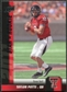 2011 Upper Deck #144 Taylor Potts SP RC