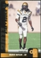 2011 Upper Deck #160 Mario Butler SP RC