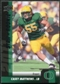 2011 Upper Deck #182 Casey Matthews SP RC