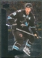 2010/11 Upper Deck Black Diamond #181 Joe Thornton