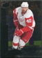 2010/11 Upper Deck Black Diamond #191 Henrik Zetterberg