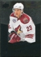 2010/11 Upper Deck Black Diamond #209 Oliver Ekman-Larsson SP RC