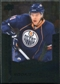 2010/11 Upper Deck Black Diamond #214 Magnus Paajarvi