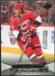 2011/12 Upper Deck #205 Justin Faulk YG RC Young Guns Rookie Card